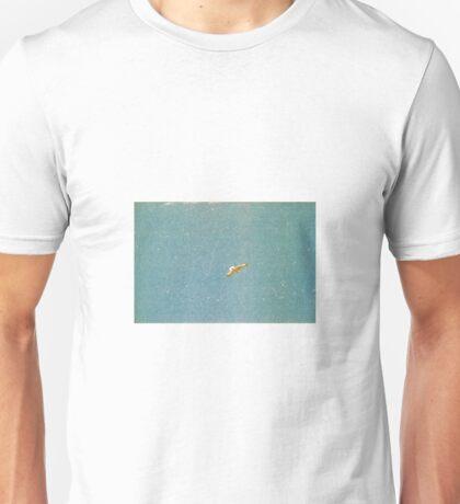 Going Nowhere (4) Unisex T-Shirt