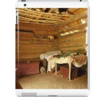 Colonial Bedroom iPad Case/Skin