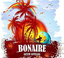 Bonaire Dutch Antilles  by dejava