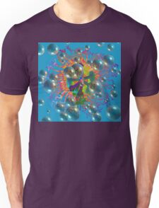 Floating Passion Unisex T-Shirt