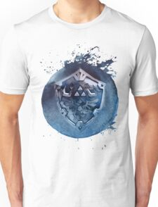 Hyrule Shield Zelda Unisex T-Shirt