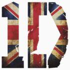 1D British by mattfield