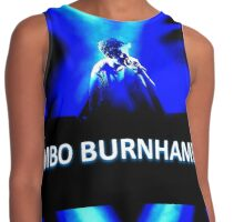 Bo Burnham Contrast Tank