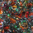Christmas Tree by Ron Hannah