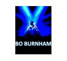 Bo Burnham Art Print