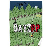 DayZ RP Poster Poster