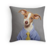Shelter Pets Project - Vance Throw Pillow