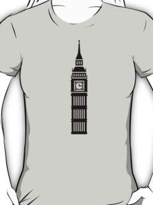 London Big Ben T-Shirt
