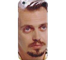 mr. pink iPhone Case/Skin