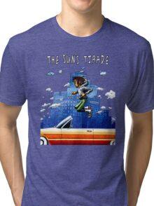 The Sun's Tirade - Isaiah Rashad Tri-blend T-Shirt