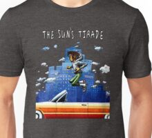 The Sun's Tirade - Isaiah Rashad Unisex T-Shirt