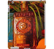 Olmeca Tequila iPad Case/Skin