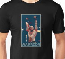 Conor Mcgregor - Warrior Unisex T-Shirt