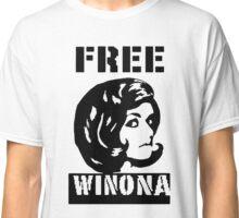 Free Winona Classic T-Shirt