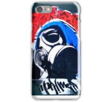 Urban Bandit iPhone Case/Skin