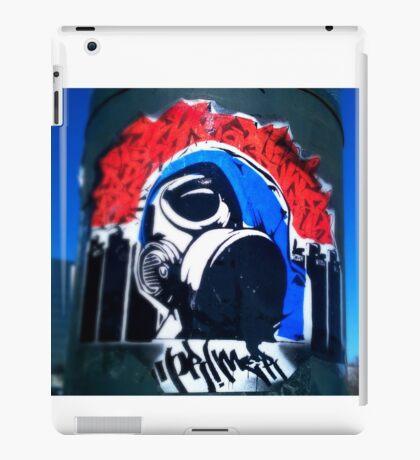 Urban Bandit iPad Case/Skin