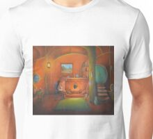 A Comfortable Hole! Unisex T-Shirt