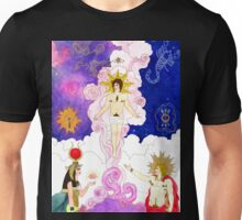 Apotheosis of Antinous Unisex T-Shirt
