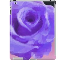 A Rose of a Different Color iPad Case/Skin