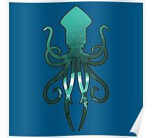 Soul Tee - A Kraken's Dream Poster
