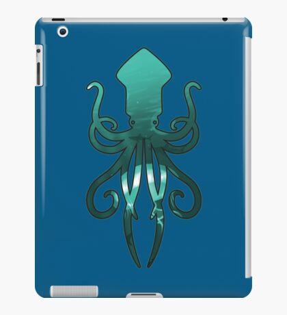Soul Tee - A Kraken's Dream iPad Case/Skin