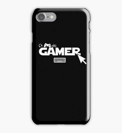 Gamer iPhone Case/Skin