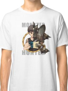 Hunter's Life (John Custom) Classic T-Shirt