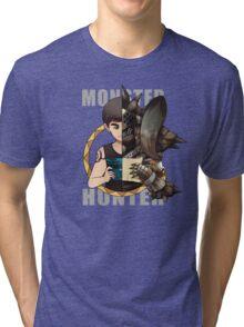 Hunter's Life (John Custom) Tri-blend T-Shirt