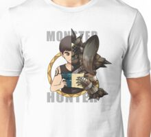Hunter's Life (John Custom) Unisex T-Shirt