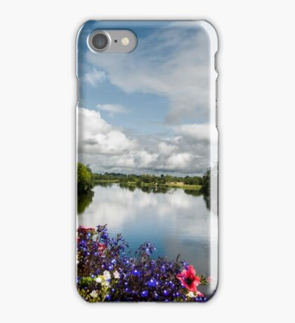 River Shannon Ireland iPhone Case/Skin