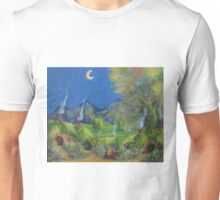 Chimney Pots! Unisex T-Shirt