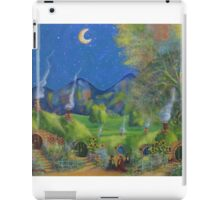 Chimney Pots! iPad Case/Skin