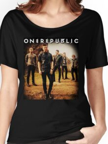 One Republic Albums 2 stevensauto Women's Relaxed Fit T-Shirt
