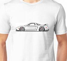 Acura Nsx Unisex T-Shirt