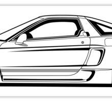 Acura Nsx Sticker