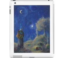 Christmas Eve iPad Case/Skin
