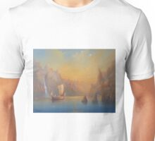 The Immortal Lands Unisex T-Shirt