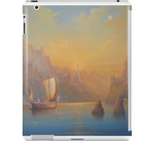 The Immortal Lands iPad Case/Skin