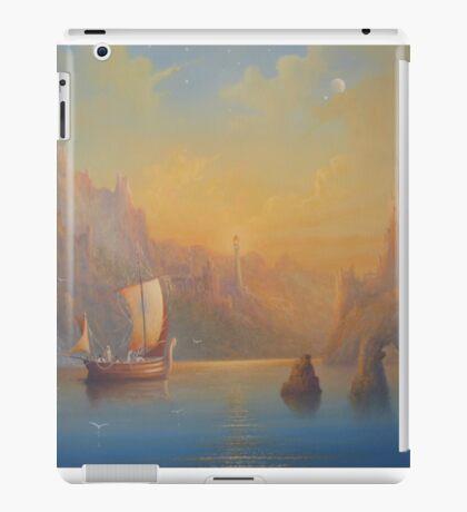 The Immortal Lands iPad Case/Skin