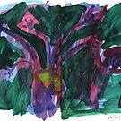 Five Flowers by John Douglas
