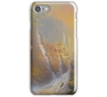 The Wisdom Of The Elves iPhone Case/Skin