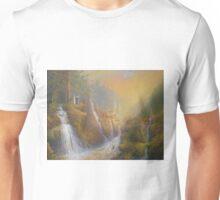 The Wisdom Of The Elves Unisex T-Shirt