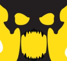 Word Bearers - Warhammer Sticker