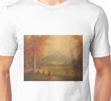 Weathered Hill Unisex T-Shirt