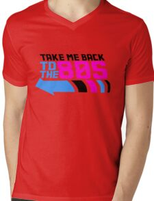 Take me back to the 80s Mens V-Neck T-Shirt