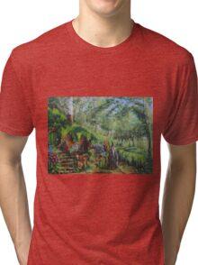 In Search Of An Adventurer Tri-blend T-Shirt