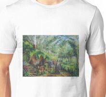 In Search Of An Adventurer Unisex T-Shirt