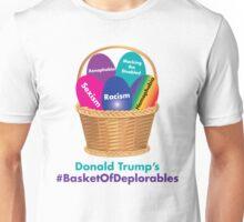 Trump's Basket of Deplorables Unisex T-Shirt