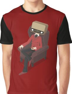 Radiohead Graphic T-Shirt