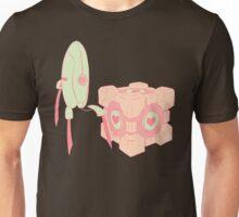 A Lovely Pair Unisex T-Shirt